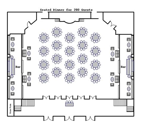 venue floor plans ballroom floor plans venue floor plans 583 park avenue