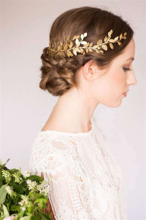 Wedding Headpiece by 25 Best Ideas About Bohemian Headpiece On
