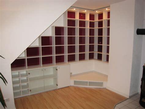 dachgeschoss dekor treppe