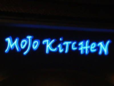 Mojo Kitchen Jacksonville by Mojo Kitchen Jacksonville Fl Neon Signs On
