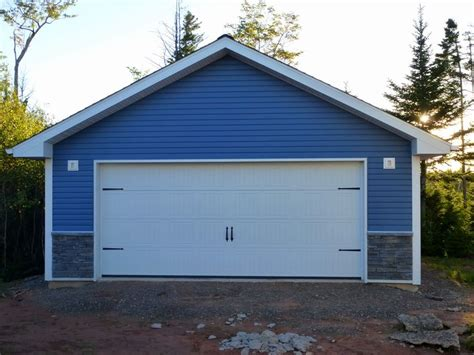 17 Best Images About Siding Exterior Projects On Garage Door Options