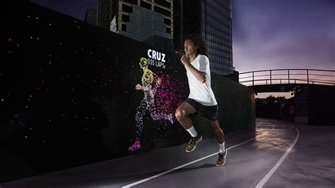 nike s unlimited stadium in manila is the world s first nike s unlimited stadium in manila is the world s first