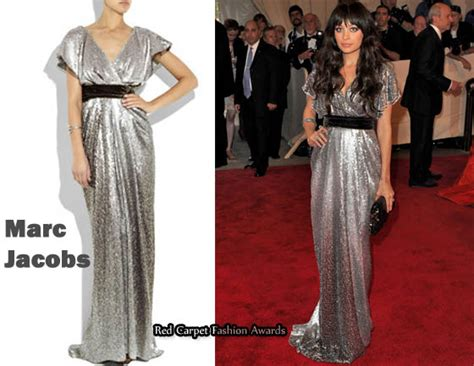 In Beckhams Closet Marc Carpet Fashion Awards by In Richie S Closet Marc Sequin Embellished
