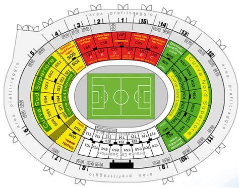 posti a sedere olimpico di roma stadio via mare info stades