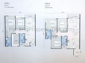 1 world penang floor plan penang world city floorplan c d penang property talk
