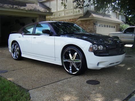 Chrysler 300 Paint by Show Your Two Tone Paint Page 4 Chrysler 300c Forum
