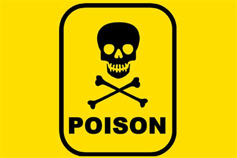 15 kids cheat death after consuming rate poison
