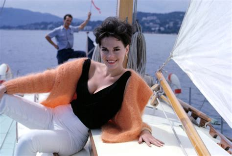 who was on the boat with natalie wood natalie wood the life and times of the troubled star