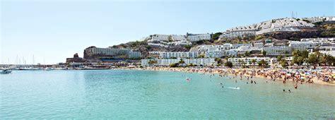 porto gran canaria map bestill reise til spania ving
