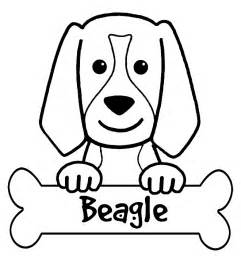 Beagle Puppy Coloring Pages free coloring pages of sad puppy