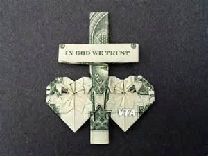 Wedding Money Origami - dollar bill origami wedding comot