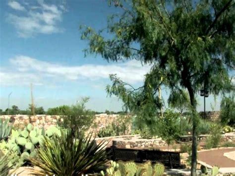 Botanical Garden El Paso El Paso Botanical Garden Cactus And Succulent Garden El Paso Desert Botanical Gardens World Of