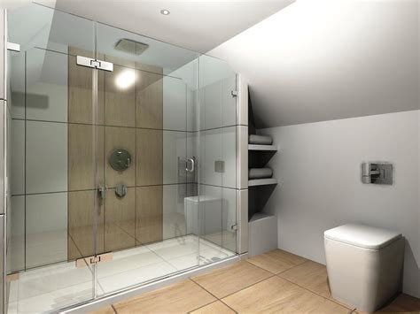 bathroom and shower designs make your bathroom adorable with amazing walk in shower