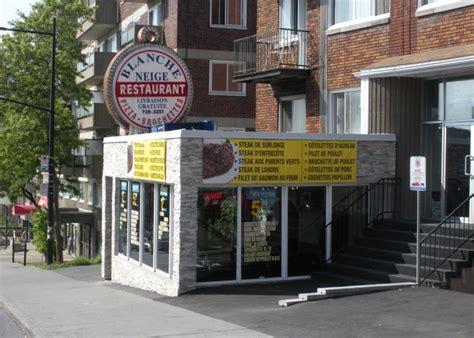 friendly cafes near me restaurant blanche neige montr 233 al business story