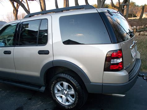 how things work cars 2006 ford explorer security system dothedeww 2006 ford explorer specs photos modification info at cardomain