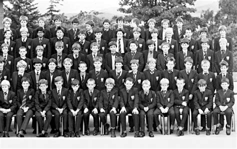 abcs section 7 1984 lower school panoramic photograph