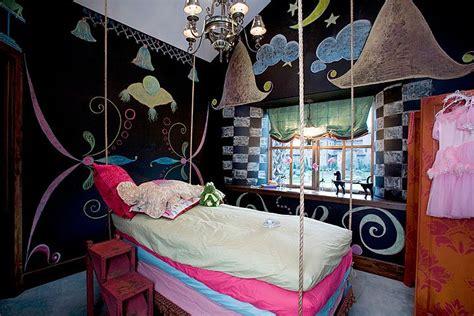 chalkboard paint ideas bedroom 35 bedrooms that revel in the beauty of chalkboard paint