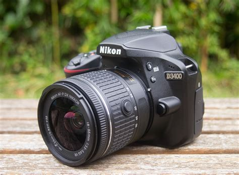 and lens reviews nikon d3400 review verdict of 5 cameralabs