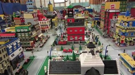 youtube lego layout maryville lego city layout update 3 april 15 2015 youtube