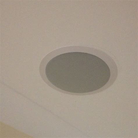best ceiling speakers for surround sound surround sound ceiling speakers images