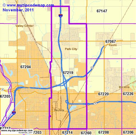zip code map wichita ks zip code map of 67219 demographic profile residential