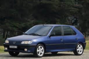 Peugeot 306 Spec Peugeot 306 5 Doors Specs 1993 1994 1995 1996 1997