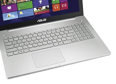 Laptop Asus N550jk asus n550jk ds71t notebookcheck net external reviews