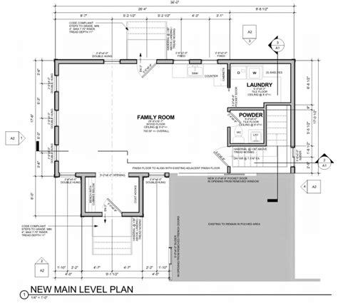 new layout for small denver bakery evstudio architect evstudio does schools of all sizes evstudio architect