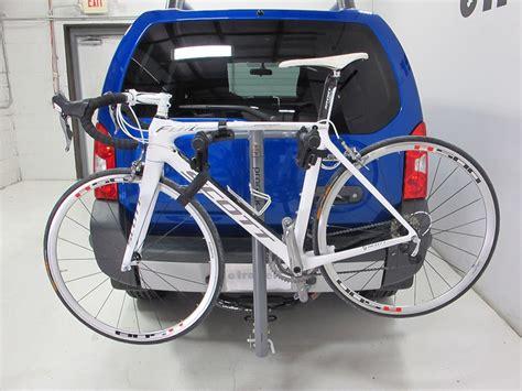 Nissan Xterra Bike Rack by 2013 Nissan Xterra Prorack 2 Bike Rack For 1 1 4 Quot And 2