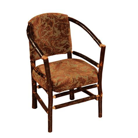 Hickory Chair Outlet by Hickory Upholstered Hoop Chair