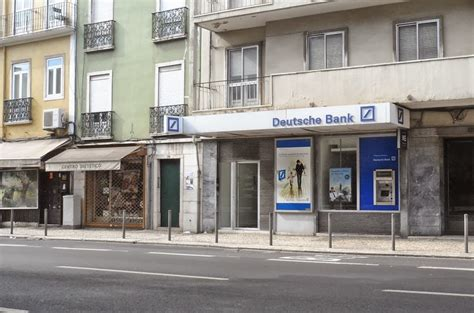 deutsche bank portugal deutsche bank berna lisboa bancos de portugal
