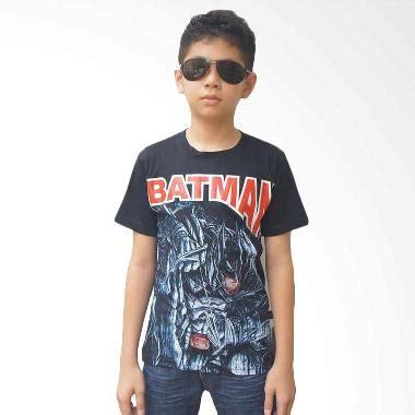 Tshirt Kaos Batman 7 jual produk kaos batman harga promo diskon blibli