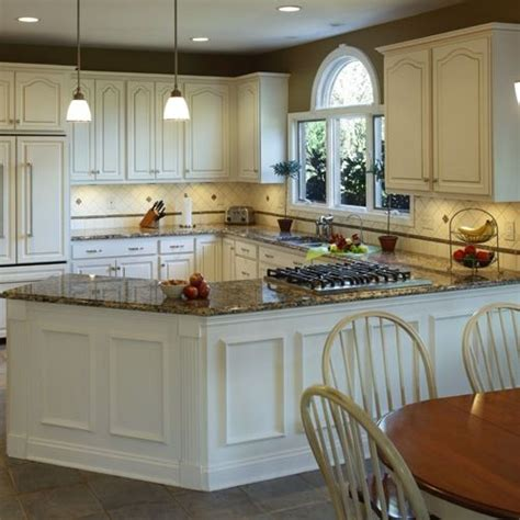 Pinterest White Kitchen Cabinets | white kitchen cabinets kitchen pinterest