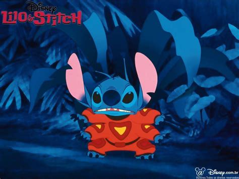 background stitch lilo and stich wallpapers wallpaper cave