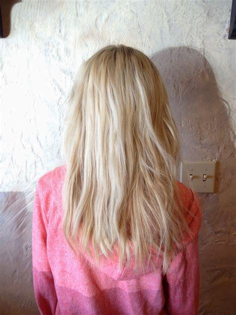 hair style of karli hair aspen salon ombre by karli