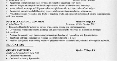 Sle Criminal Clerk Resume by Federal Court Reports Thomson Reuters Australia