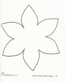 Flower Template For Preschool by The 25 Best Ideas About Daffodil Craft On