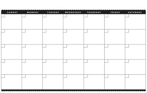 11x17 calendar template word 11 x 17 2016 year calendar printable free calendar template