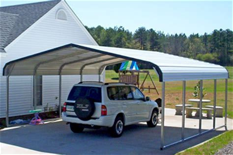 Carport Installation Cost Metal Carport Kits Delivery Installation Included