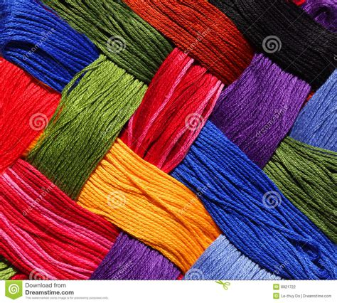 colorful thread wallpaper embroidery thread background stock photography image