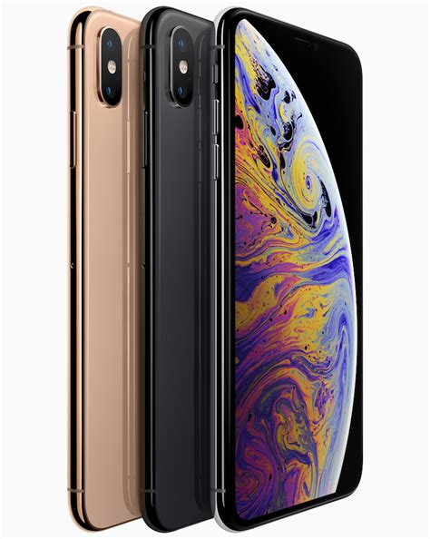iphone 10 max apple announces iphone xs and iphone xs max with gold color faster id and more