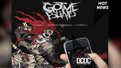 download mp3 ada band versi lama album lama got me blind rilis berita musik indie