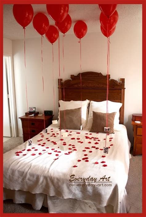 how to surprise him in bed 35 unique diy valentine s day gifts for men