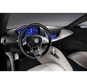 2014 Maserati Alfieri Concept  Specifications Photo