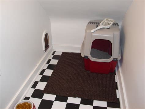 litter box in bedroom sumptuous litter box enclosure in laundry room craftsman