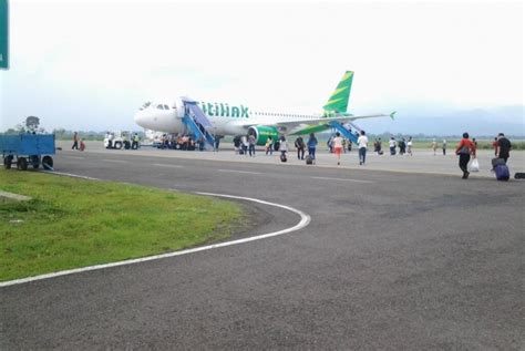 citilink malang construction of malang airport to start in 2017