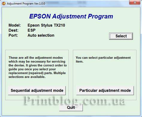 resetter epson l120 google drive adjustment program epson artisan px720wd
