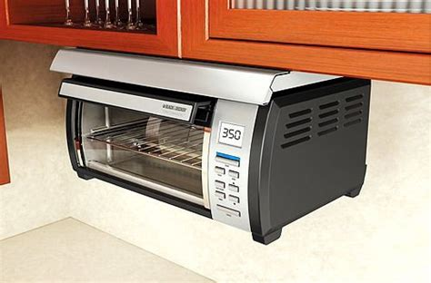 kitchens toaster on counter space saving toaster ovens cabinet toaster ovens in your kitchen for space saving