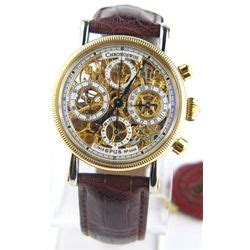 Handmade Watches For - glow auction house watches and jewelries page 9