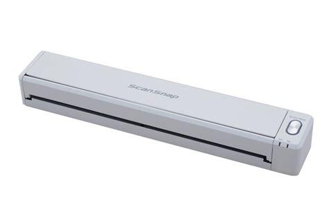 Scanner Fujitsu Ix 100 scansnap ix100 スノーホワイト pfuダイレクト